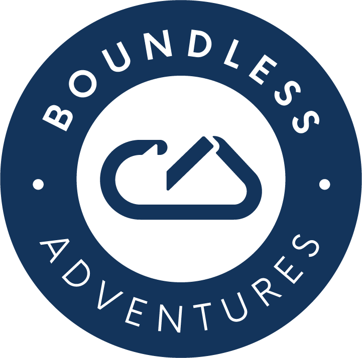 Boundless Adventures Logo